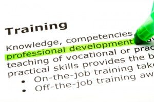 Designing Your Agency's Training Program Part One
