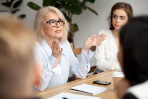 Leadership Communications Style